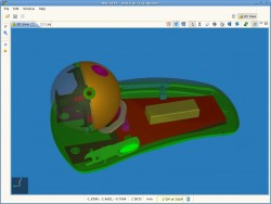 IDA-STEP Viewer Pro 3D